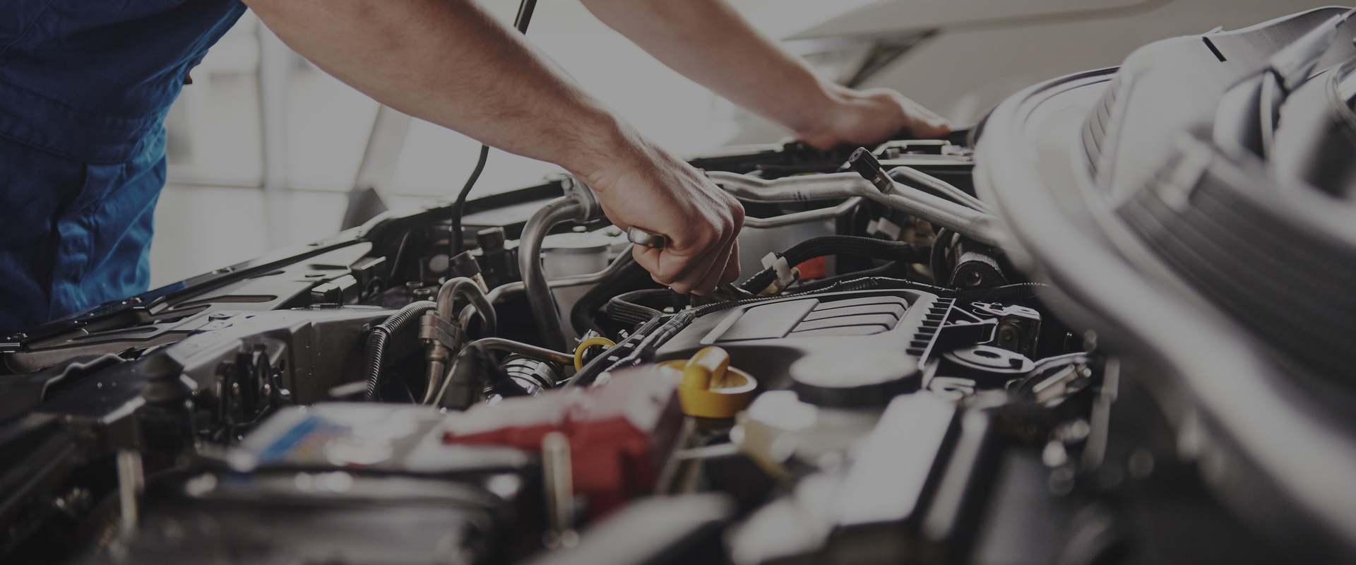 Does your car need a repair or service?